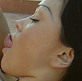 ma langue...très utilisée en plan cul adultère